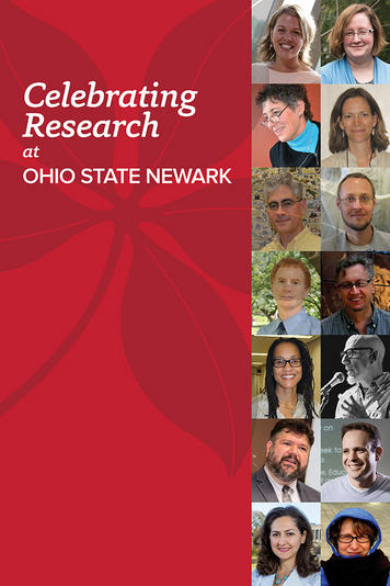 Celebrating Research at Ohio State Newark