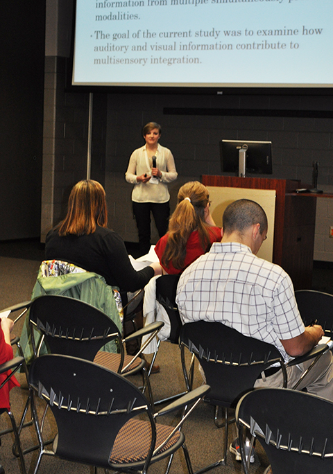 Student Research Forum | The Ohio State University at Newark